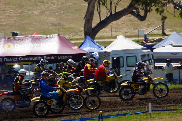 Race 16 - Pre 78 263