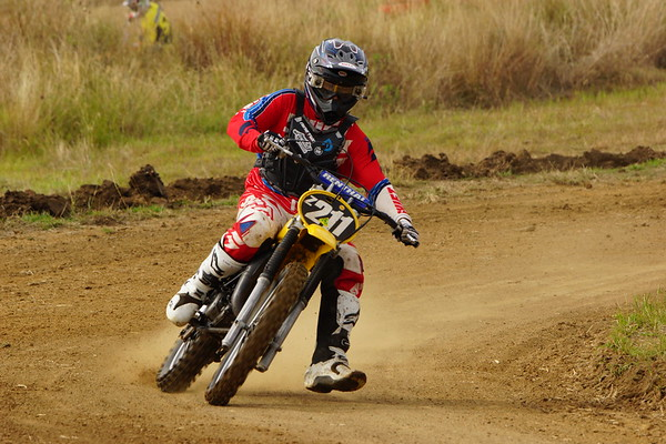2016 Classic National Motocross Championships