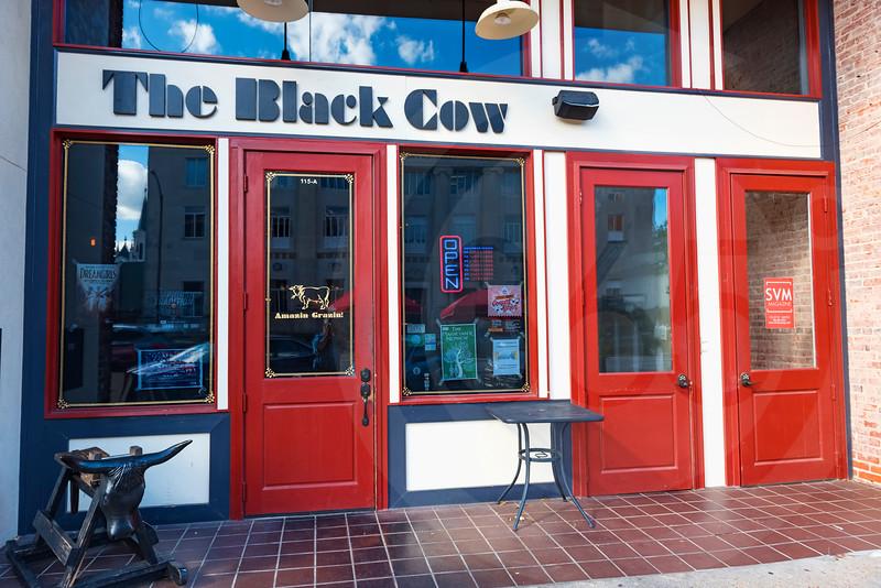 Columbus_Black Cow_5276