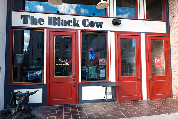 Columbus_Black Cow_5277