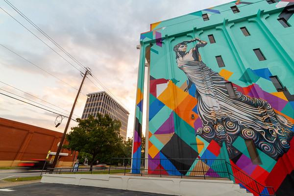 Columbia 5 Story Mural-4