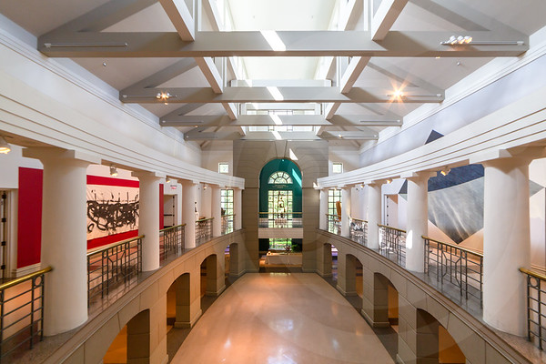 Columbus Arts Museum