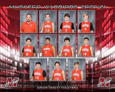 Junior Varsity Volleyball(1)