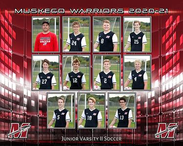 Junior Varsity II Soccer(1)