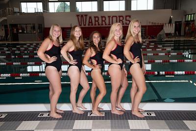 Senior Swim_