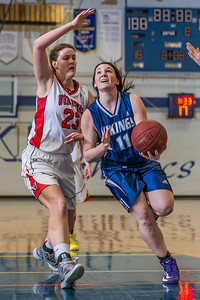 NBCHS vs  Warman-9