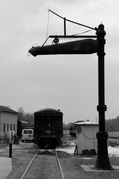 NC Transportation Museum<br /> best print size - 8x12 or 12x18