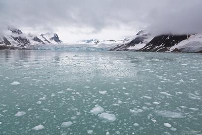 Fuglefjorden, Svalbard