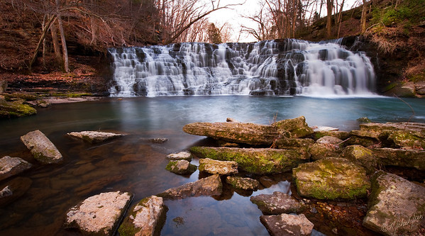 Rutledge Falls, TN