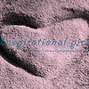 Heart Etched in Rock- Valentine's Day 2011