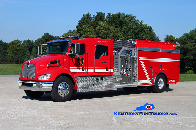 Northeast Nelson  Engine 4432<br /> 2016 Kenworth T-300/Deep South 1250/1000/30<br /> Kent Parrish photo