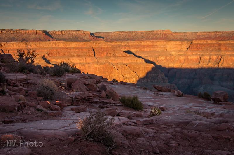 Good Bye Grand Canyon