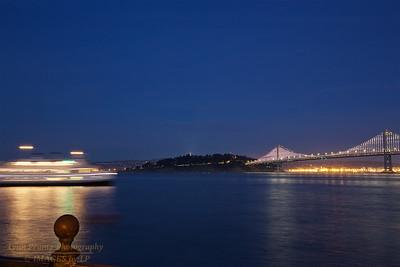 SF-180131-0016 Bay Bridge and Ferry 4