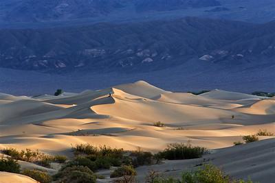 DV-180422-0003 Mesquite Flat Sand Dunes a Photographer Captures the Image