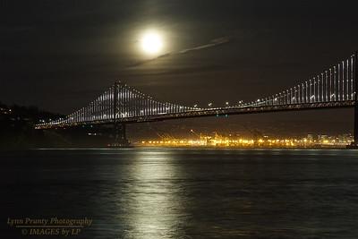 SF-180131-0024 Bay Bridge and the Super Blue  Moon 8