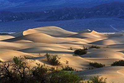 DV-180422-0004 Mesquite Flat Sand Dunes at Sunrise-1