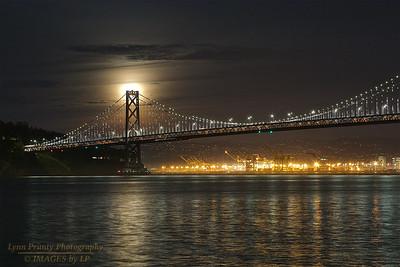 SF-180131-0020 Bay Bridge and the Super Blue  Moon 4