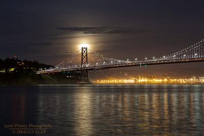 SF-180131-0021 Bay Bridge and the Super Blue  Moon 5