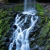 Upper Trestle Falls