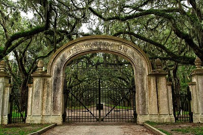 Wormslow Gate
