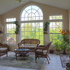 House Sunroom
