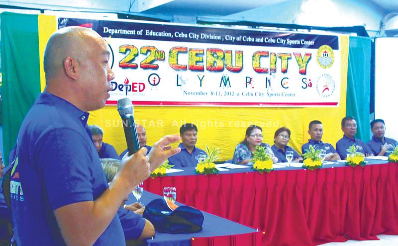 Pressure mounts for 2013 Palarong Pambansa