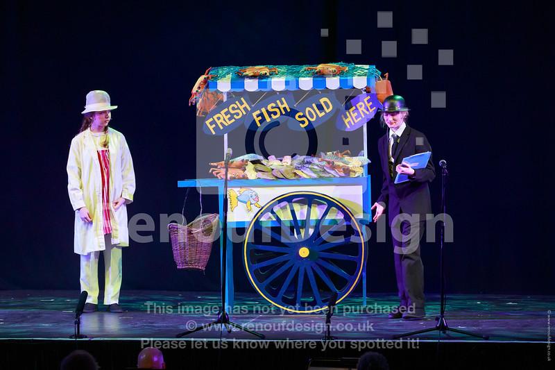 021 - Christchurch GangShow 2020