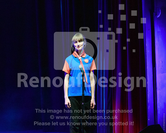003 - Christchurch GangShow 2020