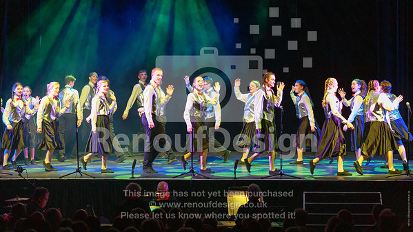 007 - Christchurch GangShow 2020