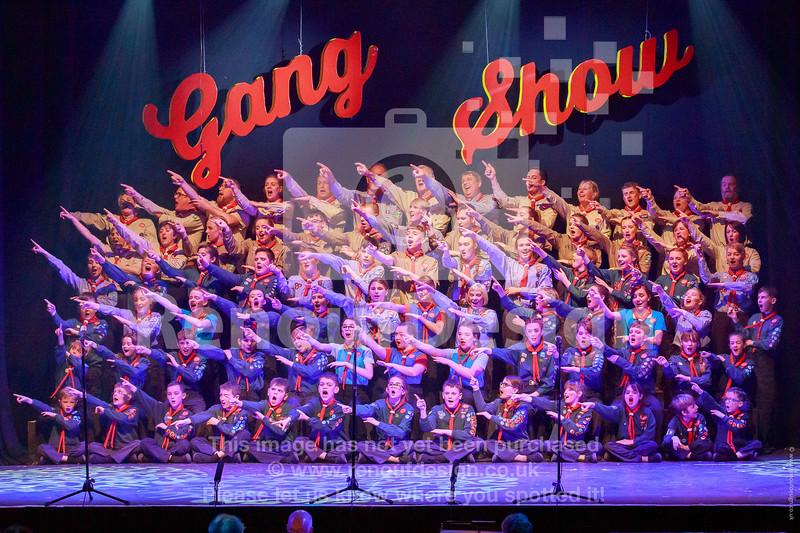 237 - Christchurch GangShow 2020