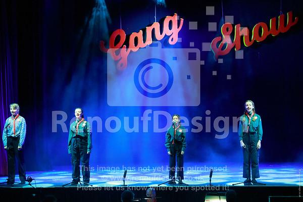 004 - Christchurch GangShow 2020