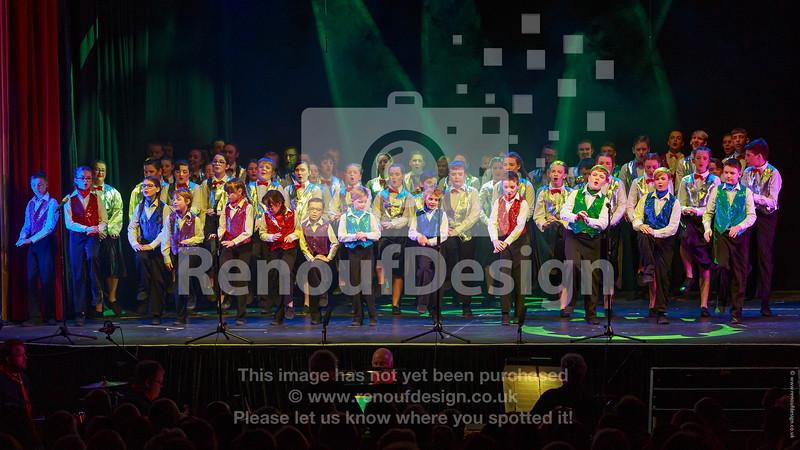 011 - Christchurch GangShow 2020