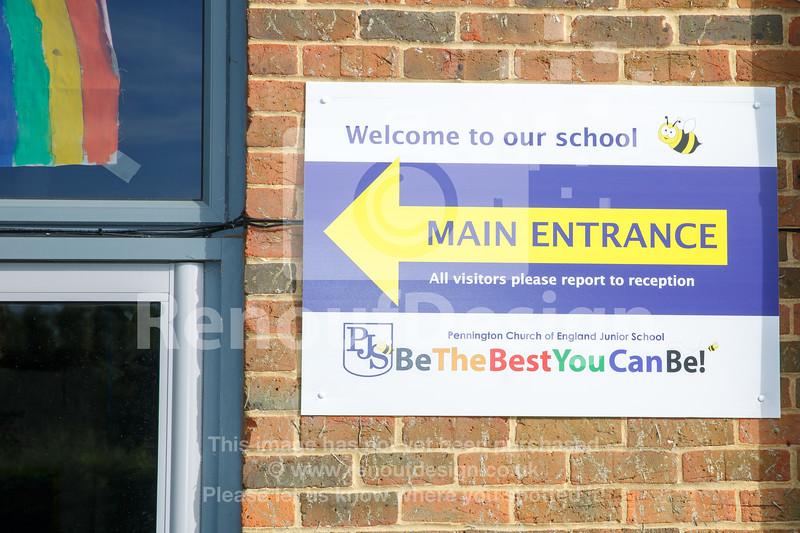 02 - Schools Signs