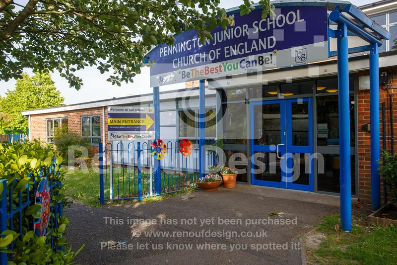 06 - Schools Signs