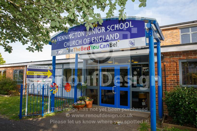 07 - Schools Signs