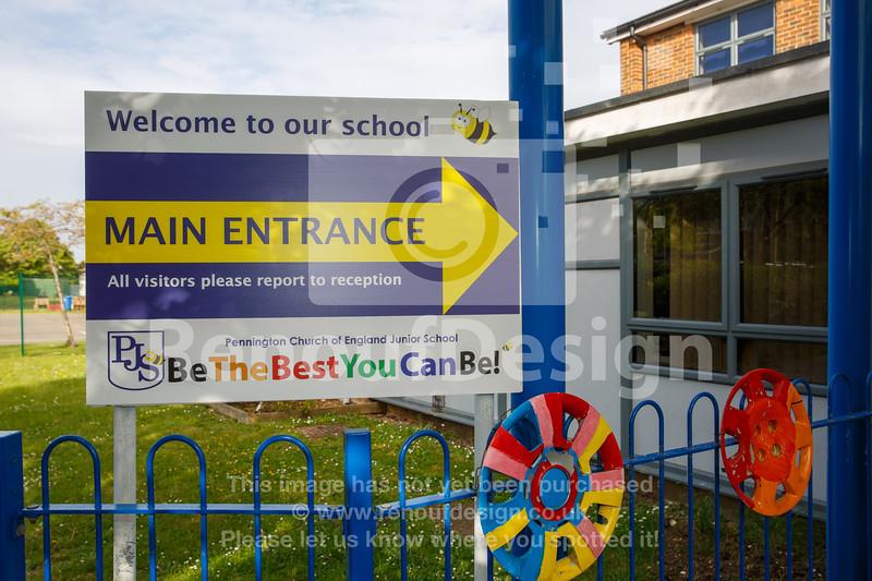05 - Schools Signs