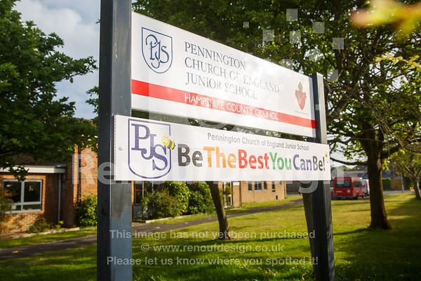 08 - Schools Signs