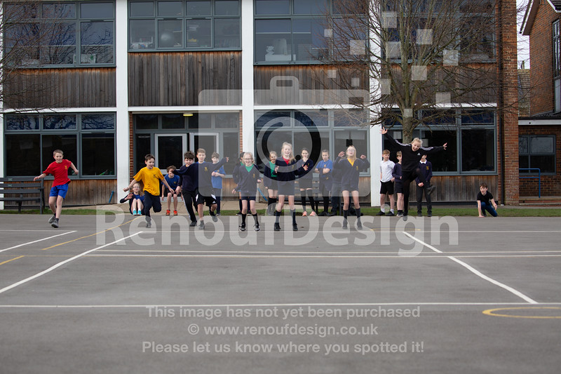 019 - PJS School Photos