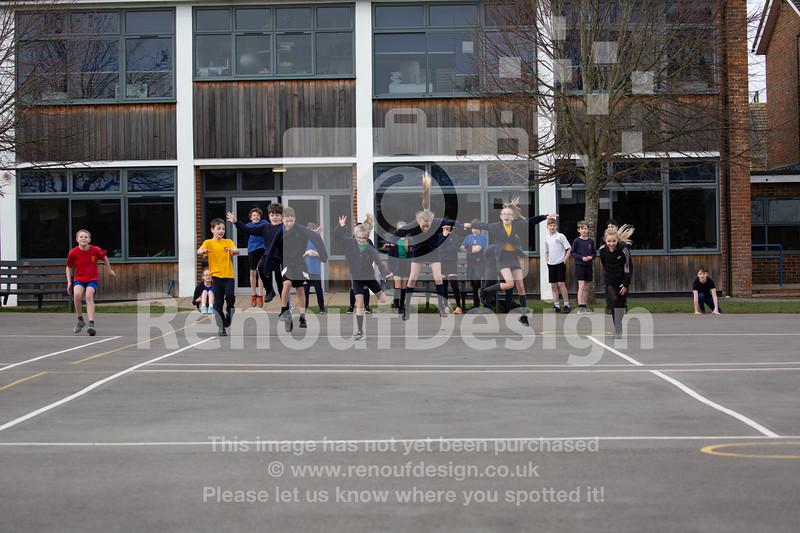 020 - PJS School Photos