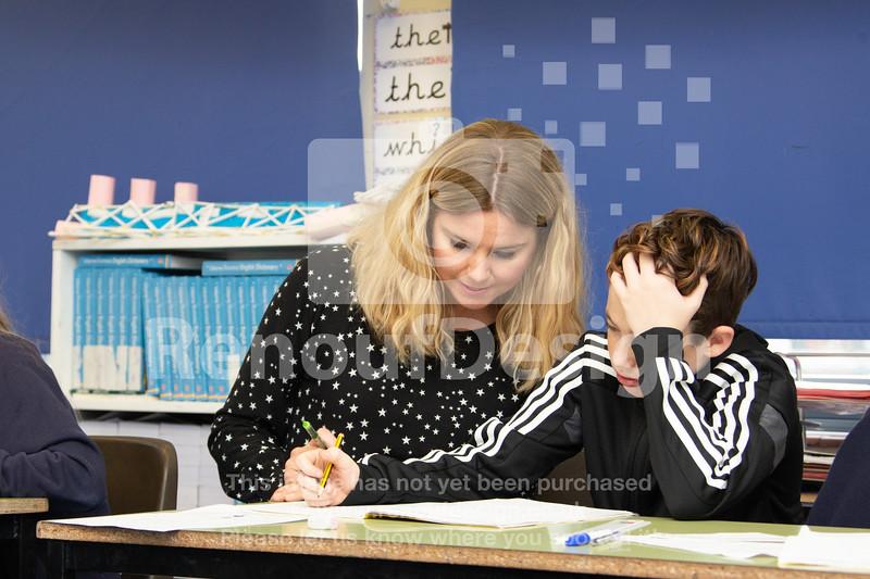 08 - Pennington Junior School - January 2020