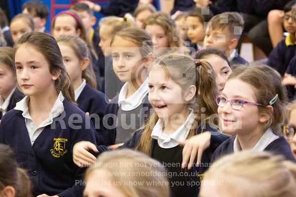 22 - Pennington Junior School - January 2020