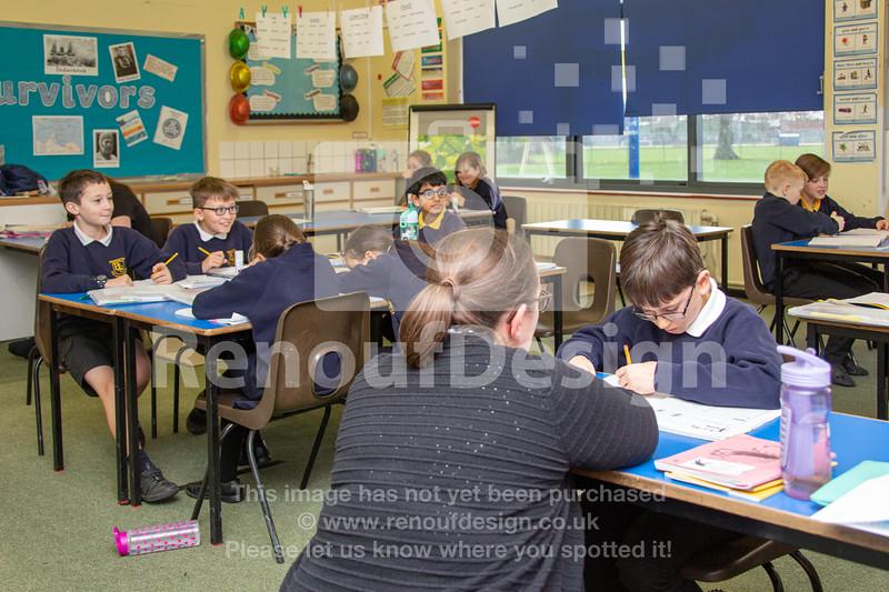 04 - Pennington Junior School - January 2020