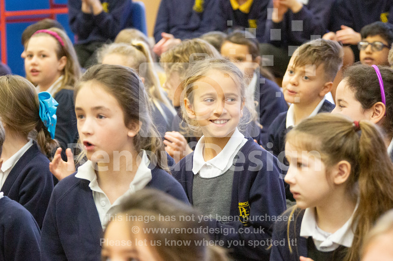 24 - Pennington Junior School - January 2020