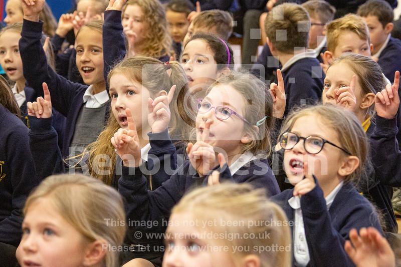 18 - Pennington Junior School - January 2020