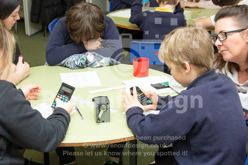 11 - Pennington Junior School - January 2020