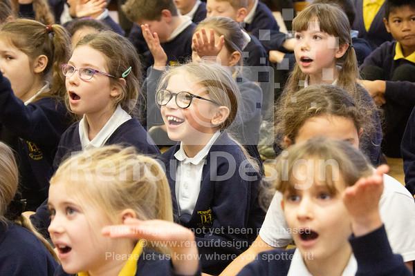 19 - Pennington Junior School - January 2020