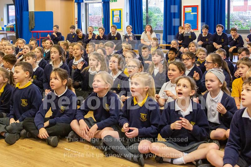 23 - Pennington Junior School - January 2020