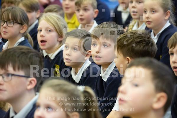 20 - Pennington Junior School - January 2020