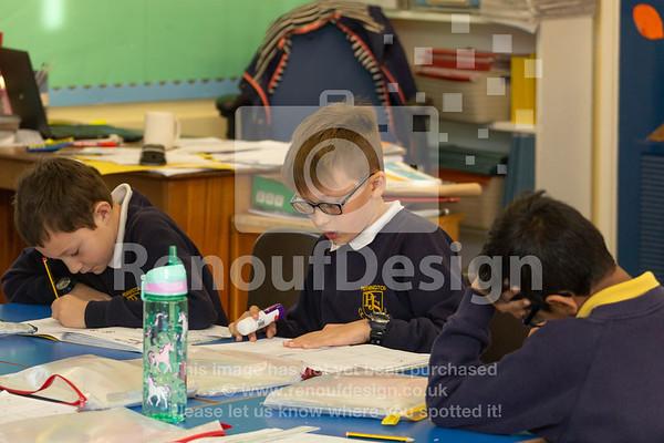 02 - Pennington Junior School - January 2020