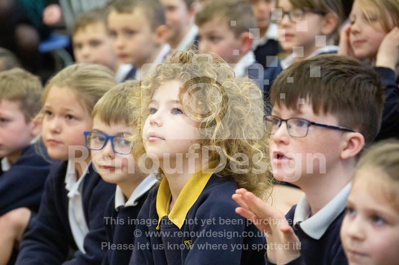 21 - Pennington Junior School - January 2020